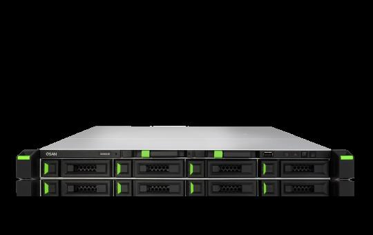 Dysk sieciowy XCubeNAS XN5005R