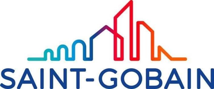 Logo Saint Gobain S.A.