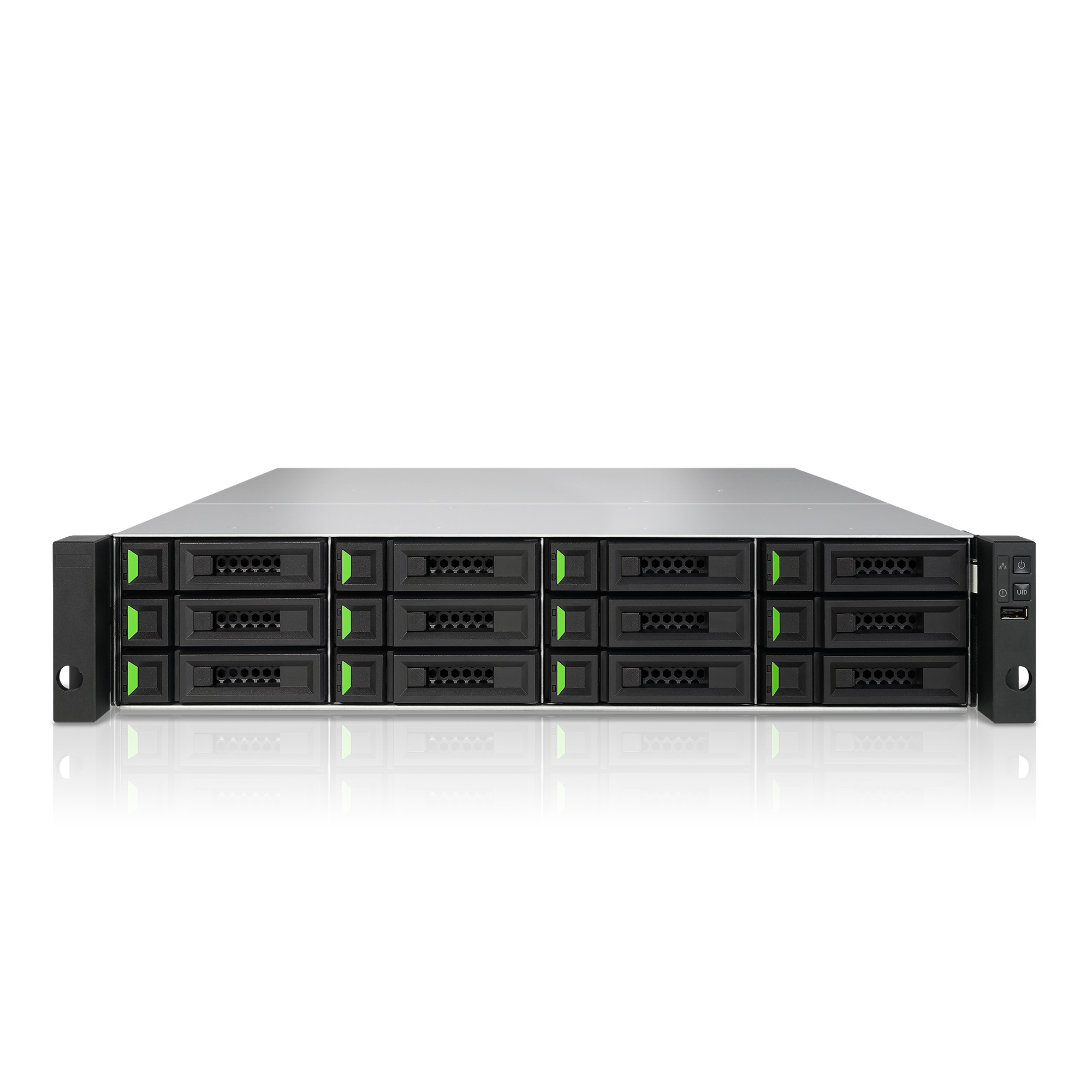 Unified Storage XN8012D