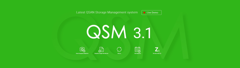 Baner Qsan QSM 3.1
